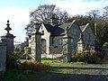 Gatehouse, Acton Reynald - geograph.org.uk - 608204.jpg