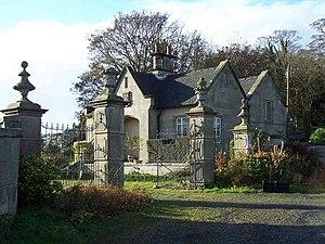 Acton Reynald - Image: Gatehouse, Acton Reynald geograph.org.uk 608204