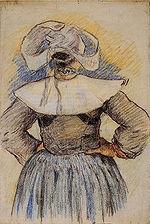 Gauguin - Bretonne.jpg