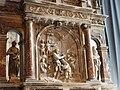 Gdansk-kosciolSwJana-fragment oltarza1.JPG