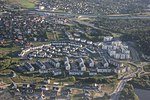 Gdansk Jasien aerial 1.jpg