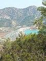 Geçitköy Dam and reservoir 10.jpg
