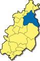 Geisenfeld - Lage im Landkreis.png