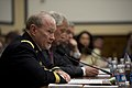 Gen. Martin E. Dempsey testifies before the House Armed Services Committee on the fiscal year 2014 National Defense Authorization Budget Request at the Rayburn House Office Building in Washington D.C..jpg