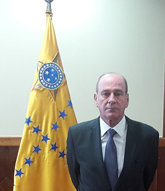 Ministry of Defence (Brazil) - Image: Gen Fernando 1