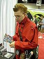 Gen Con Indy 2007 - costumes 10 (Trigun).JPG