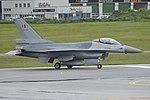 General Dynamics F-16AM 'FA-134' (29936220907).jpg