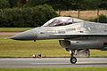 General Dynamics F-16A MLU Fighting Falcon 1 (7567859766).jpg