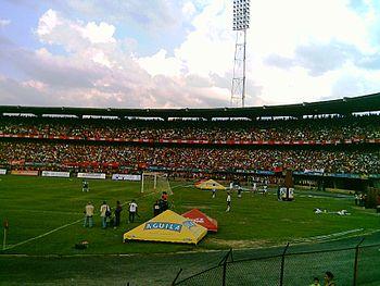 General Santander Stadium