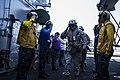 Generals visit USS Bataan during ARG-MEU Ex 131030-M-HZ646-058.jpg