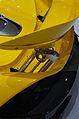 Geneva MotorShow 2013 - McLaren P1 rear spoiler.jpg