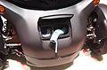 Geneva MotorShow 2013 - Renault Twizy charging plug.jpg