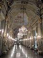 Genova, palazzo reale, galleria degli specchi 03.JPG