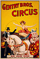 Gentry Bros. Circus poster featuring Miss Louise Hilton, 1920-22.jpg