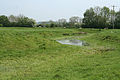Geograph 2955473 Marston Magna medieval moat.jpg