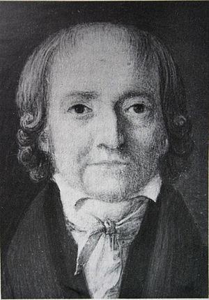 Georg Ludwig Engelhard Krebs - Ludwig Krebs (1792-1844)