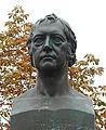 Georg Wilhelm Friedrich Hegel by Gustav Blaeser - Hegelplatz, Berlin, Germany - DSC02394.JPG