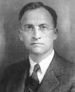George David Birkhoff American mathematician