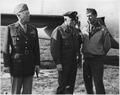 "George Patton, ""Hap"" Arnold, and Mark Clark - NARA - 196610.tif"