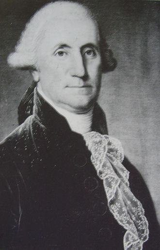 1799 in the United States - George Washington
