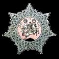 Georgia COA 1918-1921.png