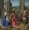 Gerard David - Adoration of the Kings (National Gallery, London).jpg