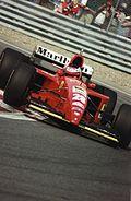 Gerhard Berger Ferrari 1995.jpg