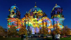 File:Germany, Berlin- Festival of Lights 1.webm