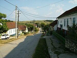 Gârnic - Image: Gernik