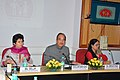 Ghulam Nabi Azad addressing the first Meeting of the Mission Steering Group of National Health Mission (NHM), in New Delhi. The Union Minister for Social Justice & Empowerment.jpg