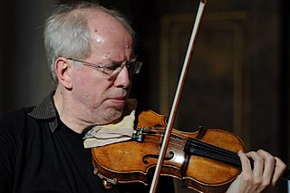 Gidon Kremer Latvian violinist and conductor
