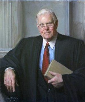 Gilbert S. Merritt Jr. - Image: Gilbert Merritt Circuit Judge