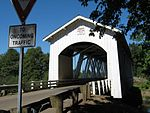 Gilkey Bridge