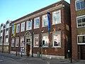 Gillingham Library - geograph.org.uk - 518041.jpg