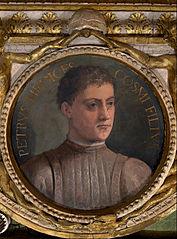 Piero de' Medici called the Gouty