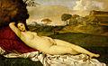 Giorgione Schlummernde Venus 1508-1510.jpg