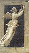 Giotto di Bondone - No. 46 The Seven Virtues - Hope - WGA09273.jpg