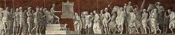 Giovanni Bellini: The Clemency of Scipio