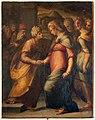Giovanni battista naldini, visitazione, 1550-90 ca. 02.jpg