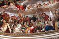 Giovanni da san giovanni, gloria di tutti i santi, 1623 circa, 22.jpg