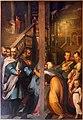 Giovanni maria butteri, visitazione, 1574, 01.jpg