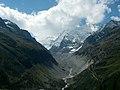 Glacial Landscape of Vallee de Zinal Switzerland.jpg