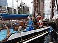 Gladys in South Dock 6621.JPG