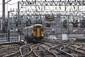 Glasgow Central - Abellio 156505 approaching platform 2.JPG