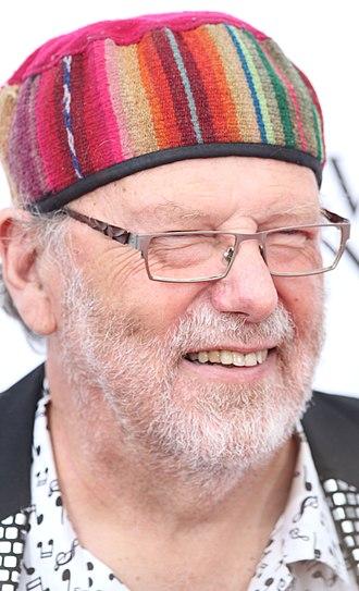 Glenn A. Baker - Glen A. Baker in 2014