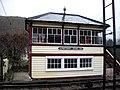 Glyndyfrdwy Signal Box - geograph.org.uk - 1241164.jpg