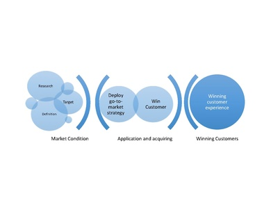 Go-to-market strategy processes