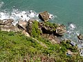 Goa Langse Dari Atas Tebing - panoramio.jpg