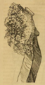 Godey's Lady's Book (1861) - DRESS CAP.png