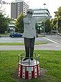 Goettingen Denkmal Heinz Erhardt.JPG